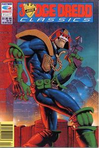 Cover Thumbnail for Judge Dredd Classics (Fleetway/Quality, 1991 series) #77