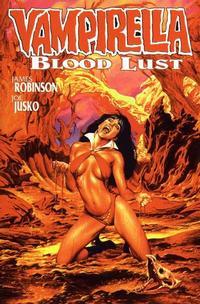Cover Thumbnail for Vampirella: Blood Lust (Harris Comics, 1997 series) #1