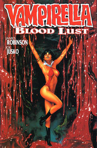 Cover Thumbnail for Vampirella: Blood Lust (Harris Comics, 1997 series) #2