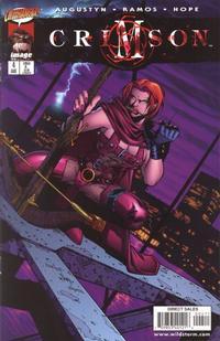Cover Thumbnail for Crimson (Image, 1998 series) #4