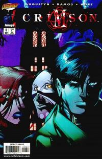 Cover Thumbnail for Crimson (Image, 1998 series) #6