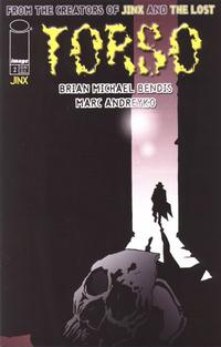 Cover Thumbnail for Jinx: Torso (Image, 1998 series) #2