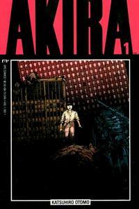 Cover Thumbnail for Akira (Marvel, 1988 series) #1