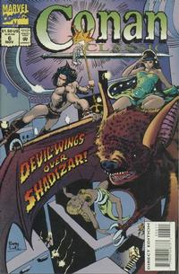 Cover Thumbnail for Conan Classic (Marvel, 1994 series) #6