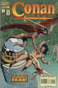 Cover Thumbnail for Conan Classic (Marvel, 1994 series) #9