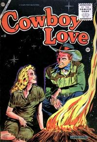 Cover Thumbnail for Cowboy Love (Charlton, 1955 series) #30
