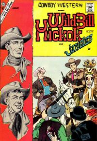 Cover Thumbnail for Cowboy Western (Charlton, 1954 series) #66