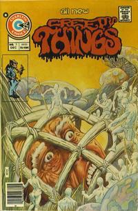 Cover Thumbnail for Creepy Things (Charlton, 1975 series) #3