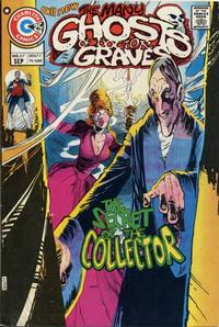 Cover Thumbnail for The Many Ghosts of Dr. Graves (Charlton, 1967 series) #47