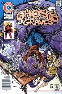 Cover Thumbnail for The Many Ghosts of Dr. Graves (Charlton, 1967 series) #57