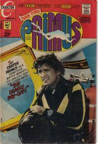 Cover Thumbnail for Primus (Charlton, 1972 series) #3