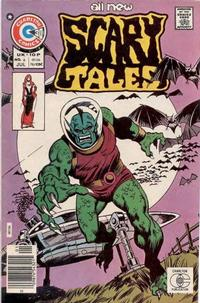 Cover Thumbnail for Scary Tales (Charlton, 1975 series) #6