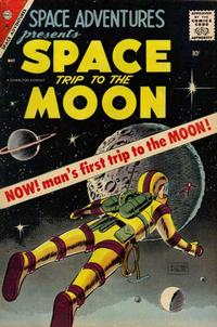 Cover Thumbnail for Space Adventures (Charlton, 1958 series) #23