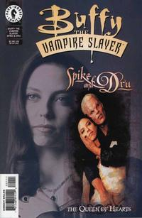 Cover Thumbnail for Buffy the Vampire Slayer: Spike and Dru (Dark Horse, 1999 series) #2
