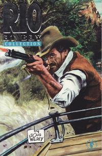 Cover Thumbnail for Rio At Bay Collection (Dark Horse, 1993 series)
