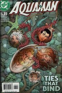 Cover Thumbnail for Aquaman (DC, 1994 series) #70