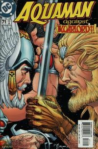 Cover Thumbnail for Aquaman (DC, 1994 series) #71