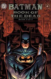 Cover Thumbnail for Batman: Book of the Dead (DC, 1999 series) #2