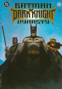 Cover Thumbnail for Batman: Dark Knight Dynasty (DC, 1997 series)