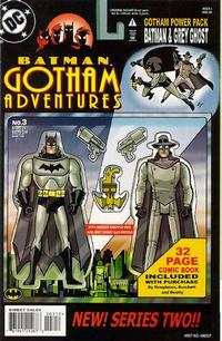 Cover Thumbnail for Batman: Gotham Adventures (DC, 1998 series) #3