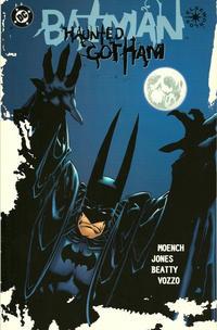 Cover Thumbnail for Batman: Haunted Gotham (DC, 2000 series) #1