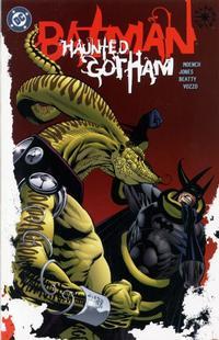 Cover Thumbnail for Batman: Haunted Gotham (DC, 2000 series) #3