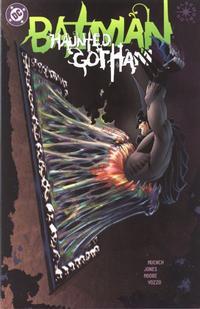 Cover Thumbnail for Batman: Haunted Gotham (DC, 2000 series) #4