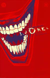 Cover Thumbnail for Batman: I, Joker (DC, 1998 series)