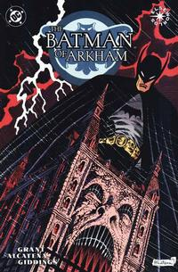Cover Thumbnail for The Batman of Arkham (DC, 2000 series) #1