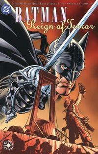 Cover Thumbnail for Batman: Reign of Terror (DC, 1999 series)
