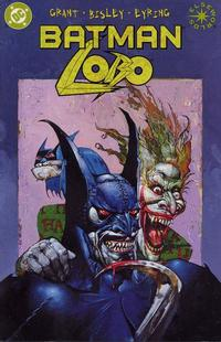 Cover Thumbnail for Batman / Lobo (DC, 2000 series)