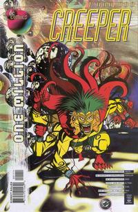 Cover Thumbnail for The Creeper (DC, 1997 series) #1,000,000