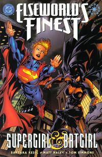 Cover Thumbnail for Elseworld's Finest: Supergirl & Batgirl (DC, 1998 series)