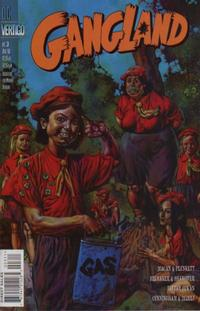 Cover Thumbnail for Gangland (DC, 1998 series) #3