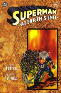 Cover Thumbnail for Superman: At Earth's End (DC, 1995 series)