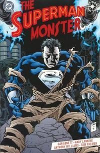 Cover Thumbnail for The Superman Monster (DC, 1999 series)