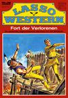 Cover for Lasso (Bastei Verlag, 1966 series) #1