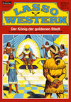 Cover for Lasso (Bastei Verlag, 1966 series) #4