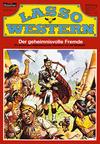 Cover for Lasso (Bastei Verlag, 1966 series) #7