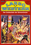 Cover for Lasso (Bastei Verlag, 1966 series) #9