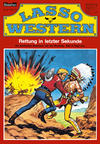 Cover for Lasso (Bastei Verlag, 1966 series) #11