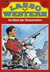 Cover for Lasso (Bastei Verlag, 1966 series) #13