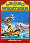 Cover for Lasso (Bastei Verlag, 1966 series) #14