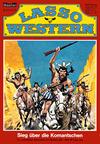 Cover for Lasso (Bastei Verlag, 1966 series) #16