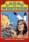 Cover for Lasso (Bastei Verlag, 1966 series) #18