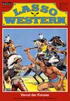 Cover for Lasso (Bastei Verlag, 1966 series) #19