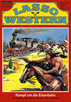 Cover for Lasso (Bastei Verlag, 1966 series) #20