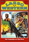 Cover for Lasso (Bastei Verlag, 1966 series) #21