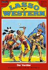 Cover for Lasso (Bastei Verlag, 1966 series) #22