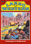 Cover for Lasso (Bastei Verlag, 1966 series) #23